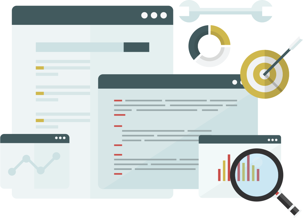 Technical SEO Services