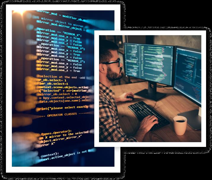JS Based Full Stack Development