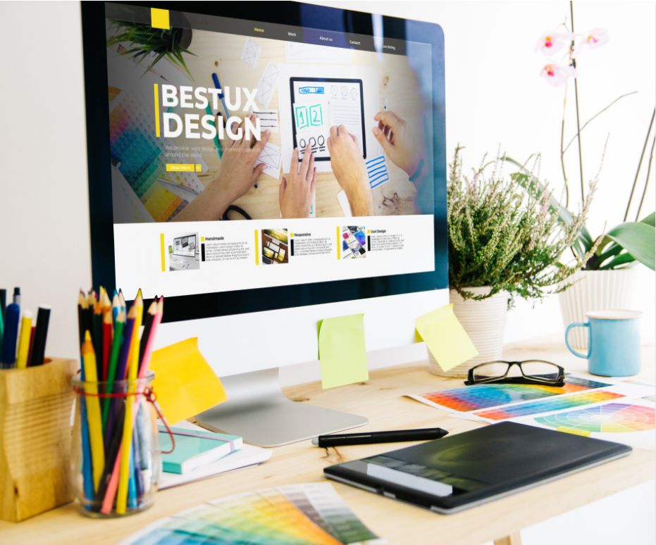 Professional Designing Services
