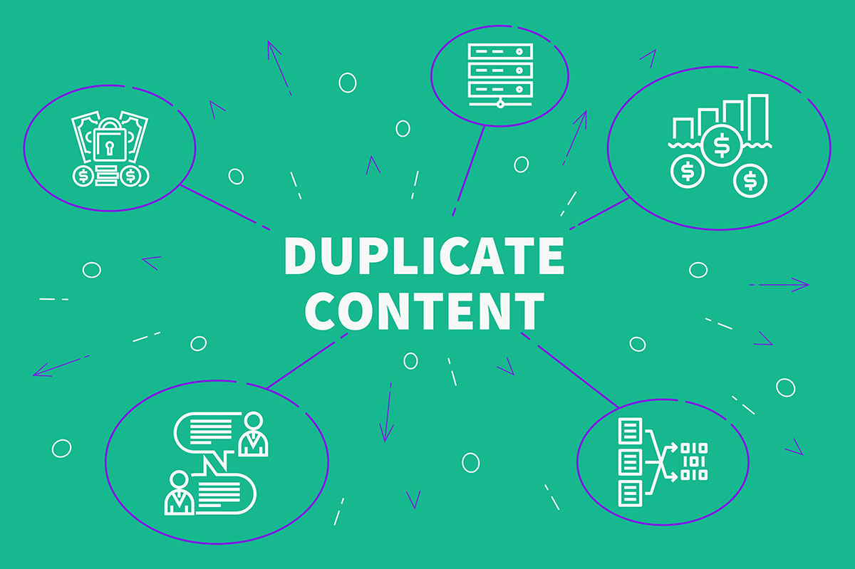 Everything You Need to Know About The Duplicate Content!