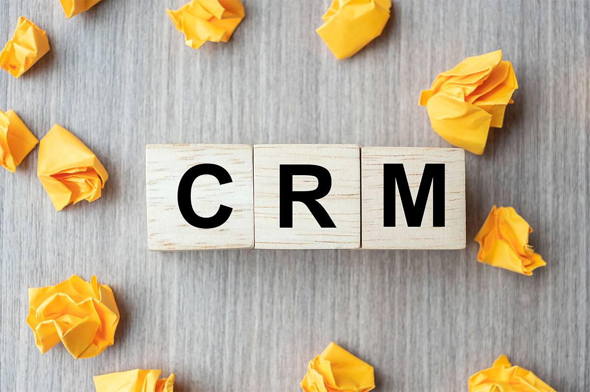 What are the best CRMs for small businesses?